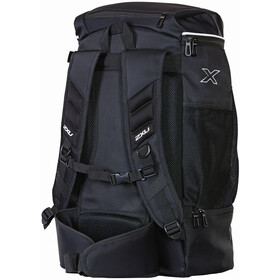 2XU Transition Bag black/black